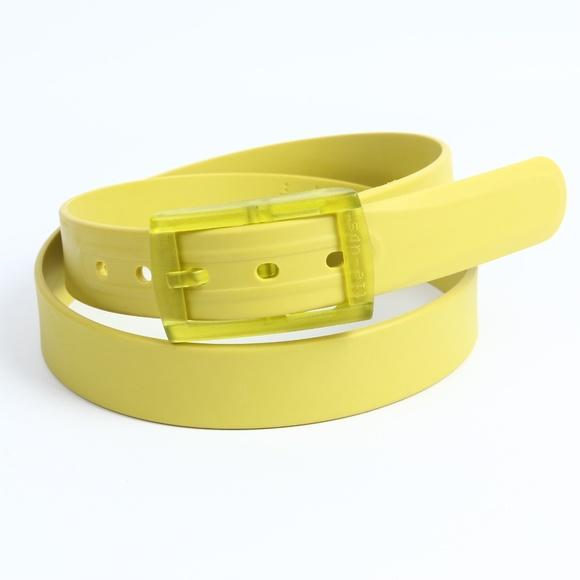 ACCESSORIES - Belt buckles tie-ups v41TBIQZxv